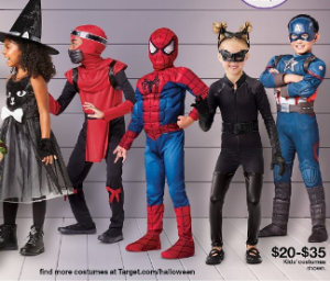 target-costumes