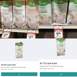 Soooo Many Ibotta Deals at Sprouts Right Now + 72 Hour Sale! Pantry