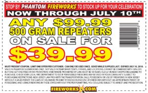 image about Tnt Fireworks Coupons Printable identified as Fireworks Discount coupons + Strategies For Purchasing Your Fireworks! Pantry