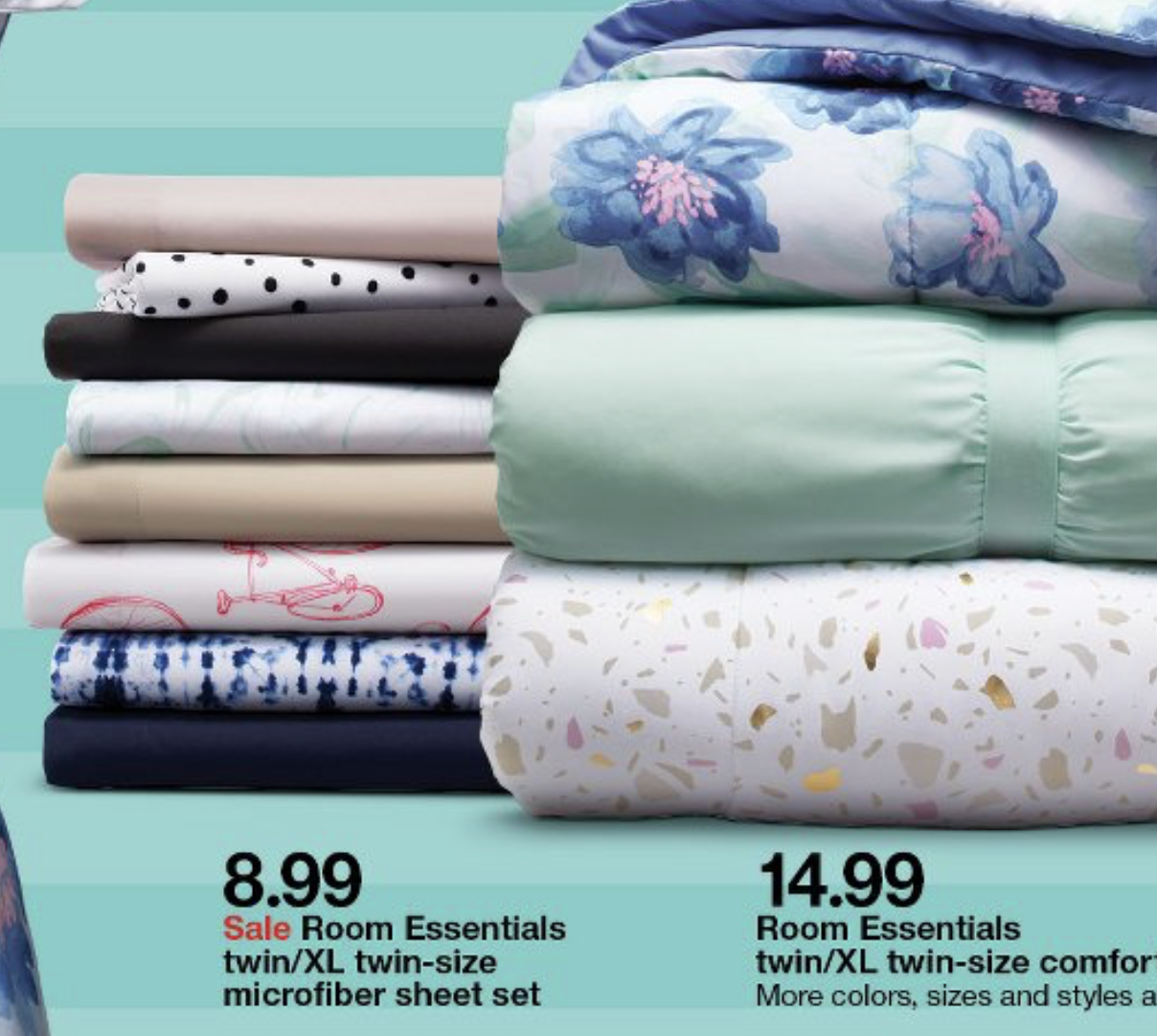 Target Has Amazing Deals For College Dorms and Household Items ...