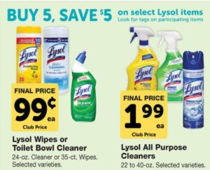 Top Deals at Safeway Week of August 1-August 7! Pantry Overflow